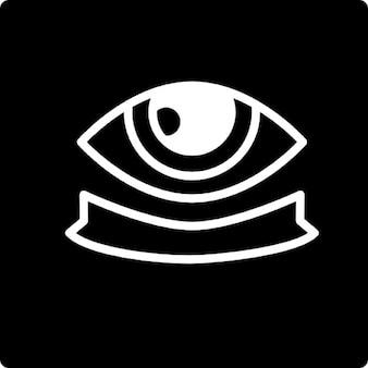 œil observateur
