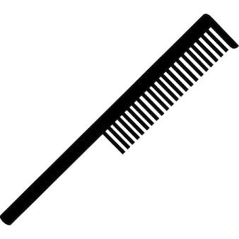 Outil de peigne pour les cheveux