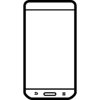 Populaire téléphone mobile lg g pro Lite