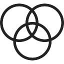 RVB Symbole