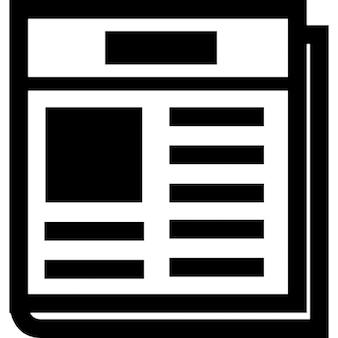Service de livraison de presse