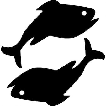 Signe de poissons