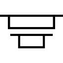 Symbole de l'interface de conception