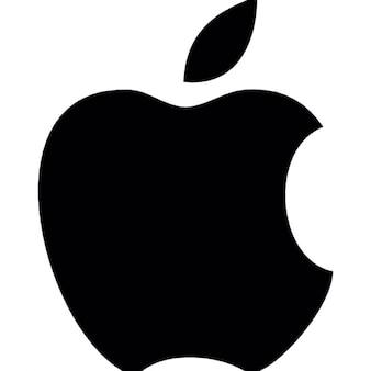 Symbole pomme