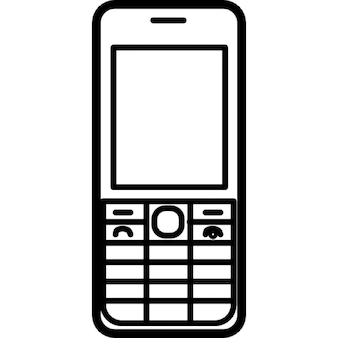 Téléphone portable nokia modèle populaire