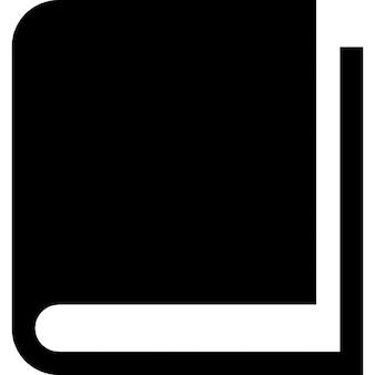 Variante de livre relié