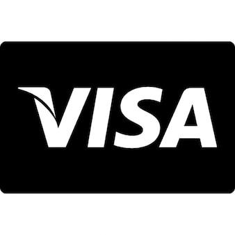 Visa salaire logo