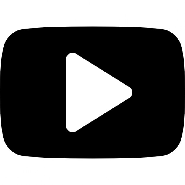 Youtube bouton de lecture