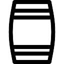 Barril de vino descargar iconos gratis - Barril de vino ...