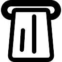 Cajero automatico fotos y vectores gratis for Buscador de cajeros