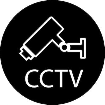Cámara de vigilancia cctv