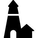 Casa y torre