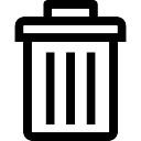Cesto de basura