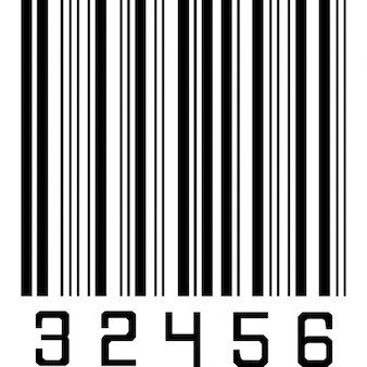 Código de barras comercial