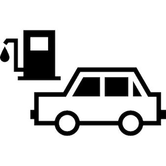 Combustibles para automóviles