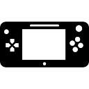 Consola de video Handheld