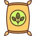 Fertilizante fotos y vectores gratis for Suelo organico dibujo animado