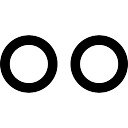 flickr logo black 6940 homeup