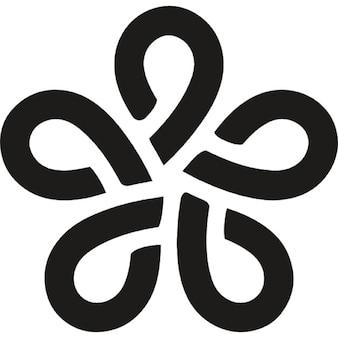 Fukuoka japón símbolo