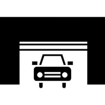 Puertas garaje fotos y vectores gratis for Logos de garajes