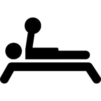Halterofilia, paralympics