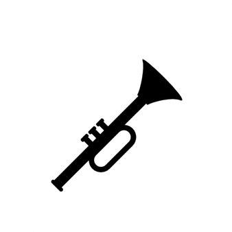 Heraldo trompeta