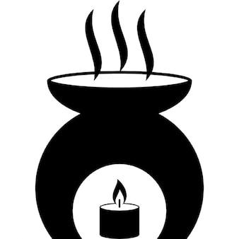 Calefacci n descargar iconos gratis - Calefaccion de aceite ...