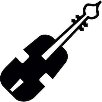 Instrumento violonchelo