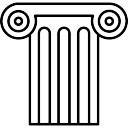 Iónica del capital