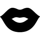 Labios de la mujer