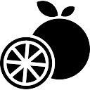 Las frutas cítricas