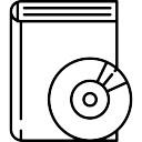 Libro con CD