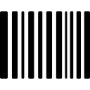 Líneas de código de barras