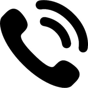 Llamada telefónica