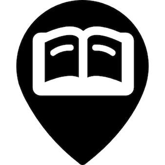 Marcador de posición de la biblioteca
