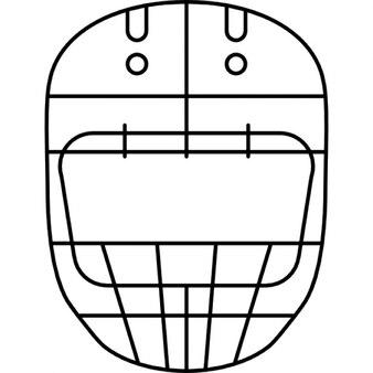Máscara de soldador