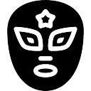 Máscara mexicana