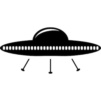 Objeto volador no identificado