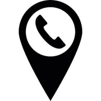 Pins teléfono