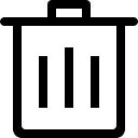 Reciclaje esquema contenedor