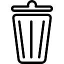 Recycle bin esquema