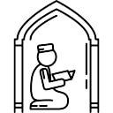 Reza islámica