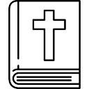 Santa Biblia libro