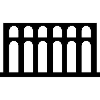 Segovia acueducto España