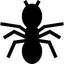 Silueta Ant