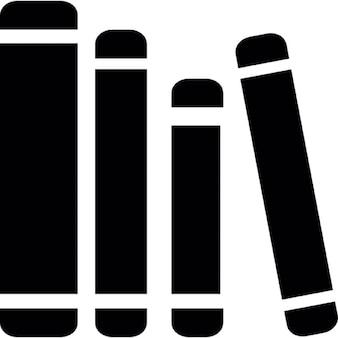 Símbolo de la biblioteca