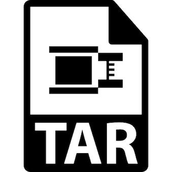 Variante archivo tar