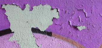 14 Textures Haute Résolution Graffiti