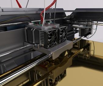 3d imprimante