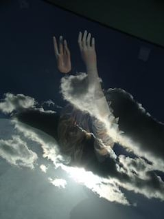Losted dans le ciel